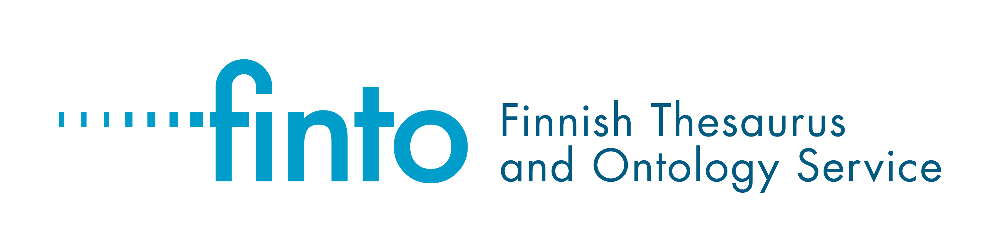 Finto - Finnish thesaurus and ontology service